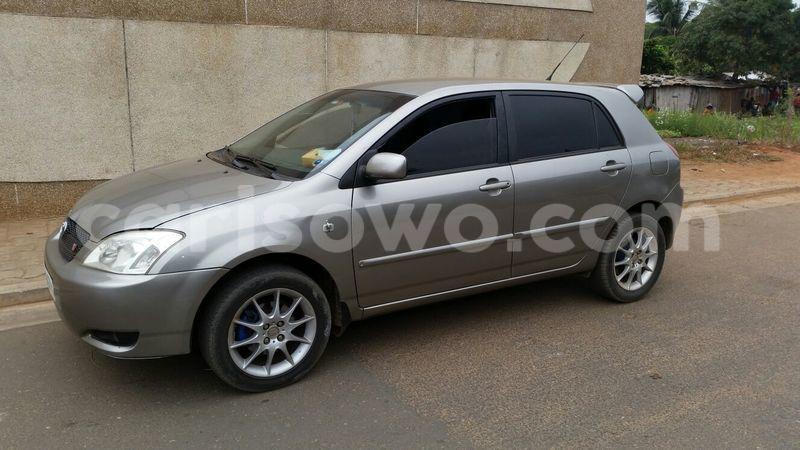 Acheter occasion voiture toyota matrix autre à cotonou ...