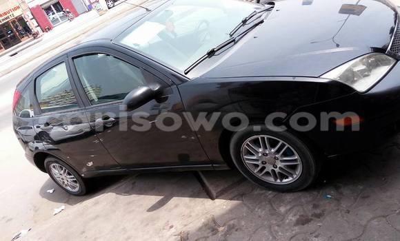 Acheter Occasion Voiture Ford Focus Noir à Cotonou, Benin