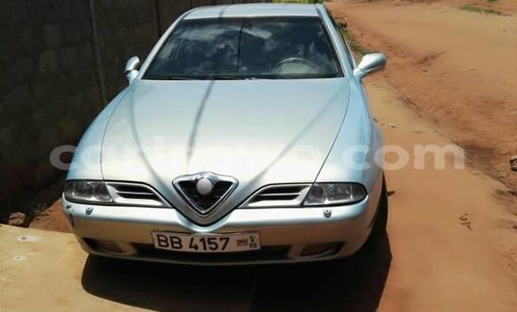 Acheter Occasions Voiture Alfa Romeo 147 Gris à Cotonou au Benin