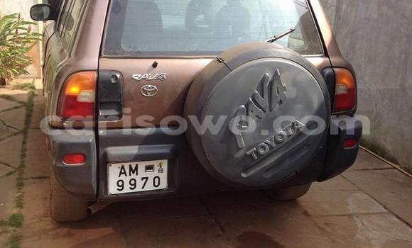 Acheter Neuf Voiture Toyota RAV4 Marron à Cotonou, Benin