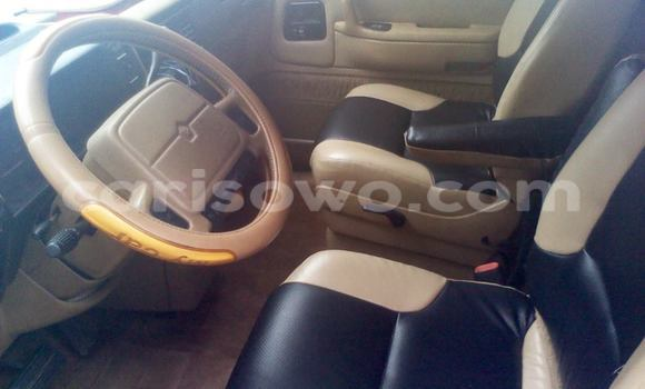 Acheter Occasion Voiture Honda Civic Noir à Cotonou au Benin