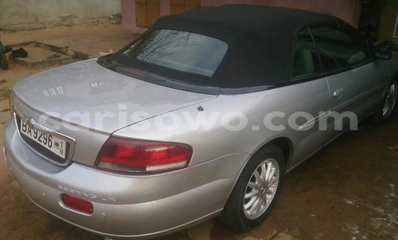 Acheter Occasion Voiture Lexus LX Gris à Cotonou au Benin