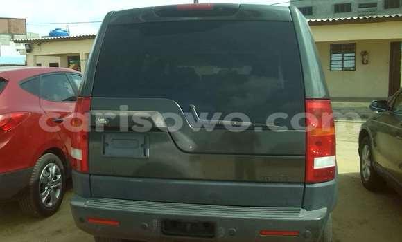 Acheter Occasion Voiture Land Rover Range Rover Vert à Porto Novo, Benin