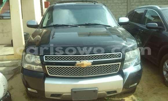 Acheter Occasions Voiture Chevrolet Camaro Noir à Porto Novo au Benin