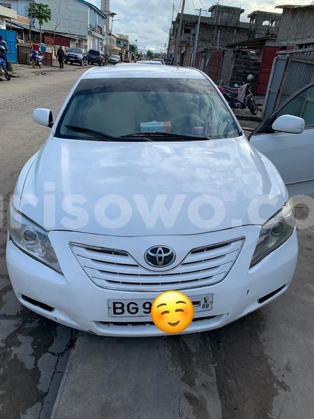 Big with watermark toyota camry benin cotonou 5854