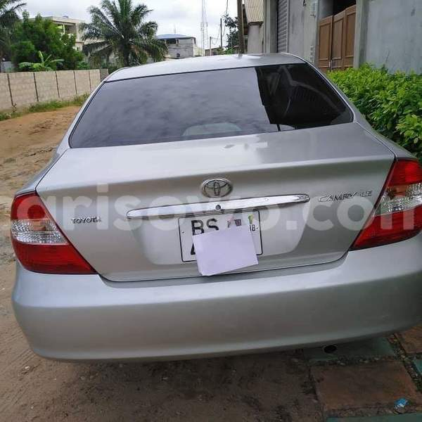 Big with watermark toyota camry benin cotonou 5861