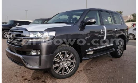 Medium with watermark toyota land cruiser benin import dubai 5928