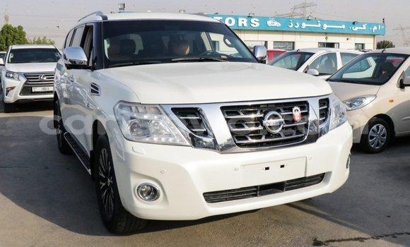 Medium with watermark nissan patrol benin import dubai 5995
