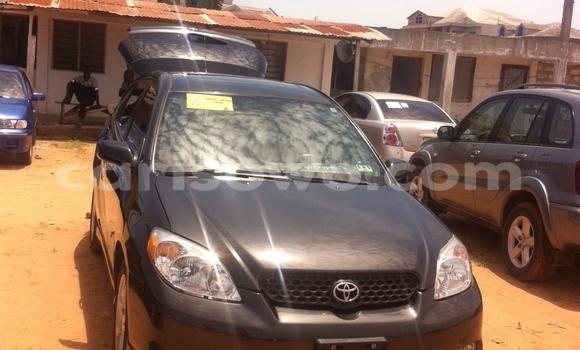 Acheter Occasion Voiture Toyota Matrix Marron à Cotonou, Benin