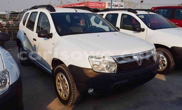 Medium with watermark renault duster benin import dubai 6111