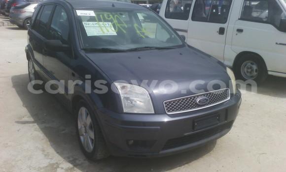 Acheter Occasion Voiture Ford E–Series Van Bleu à Porto Novo, Benin