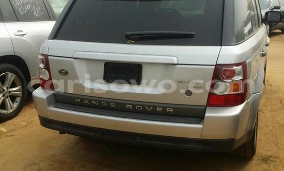 Acheter Occasion Voiture Rover 600 Gris à Cotonou, Benin
