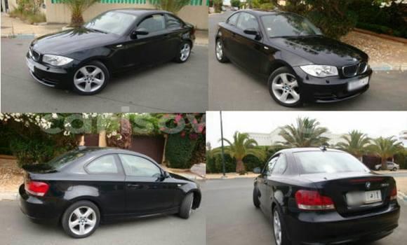 Acheter Occasion Voiture BMW 5–Series Noir à Cotonou, Benin