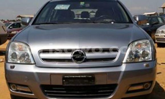 Acheter Occasion Voiture Opel Sintra Noir à Savalou au Benin