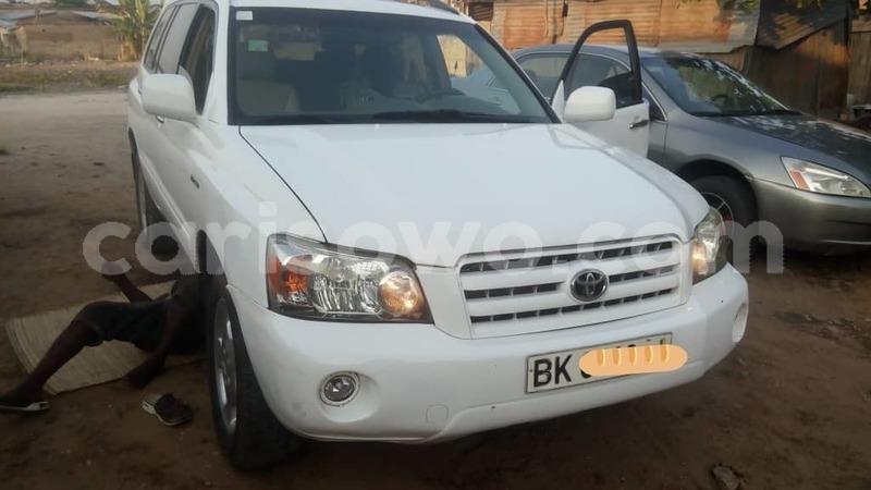 Big with watermark toyota highlander benin cotonou 6372
