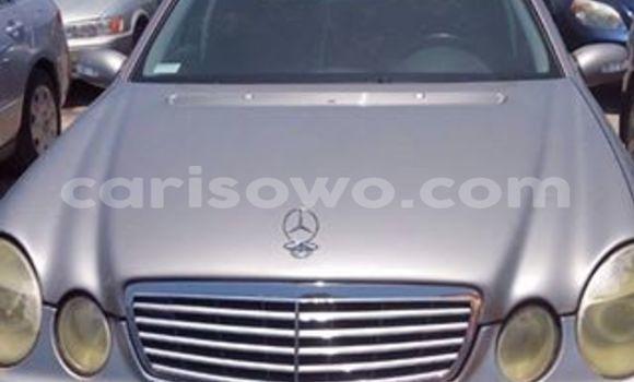 Acheter Occasions Voiture Mercedes‒Benz 300–Series Gris à Cotonou au Benin