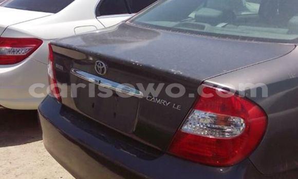 Sayi Na hannu Toyota Camry Sauran Mota in Cotonou a Benin