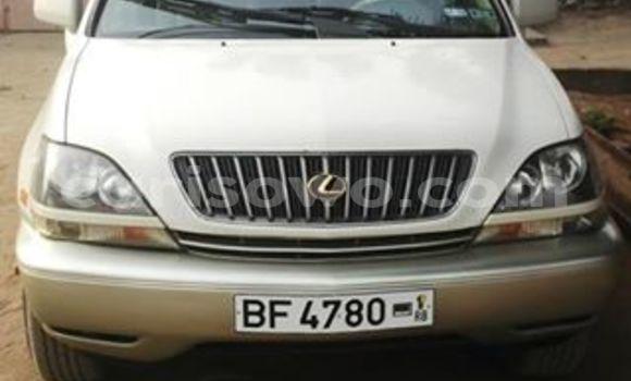 Acheter Occasion Voiture Lexus ES 300 Autre à Cotonou, Benin