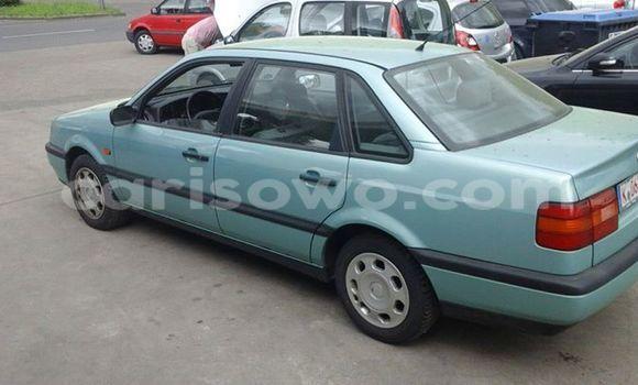 Acheter Occasion Voiture Volkswagen Polo Autre à Cotonou, Benin