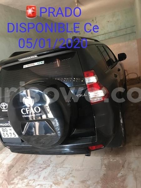 Big with watermark toyota prado benin cotonou 6688