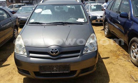 Acheter Occasion Voiture Toyota Corolla Autre à Cotonou, Benin