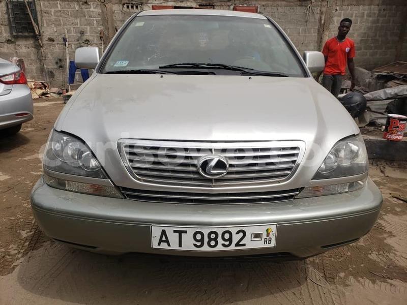 Big with watermark lexus rx 300 benin cotonou 6700