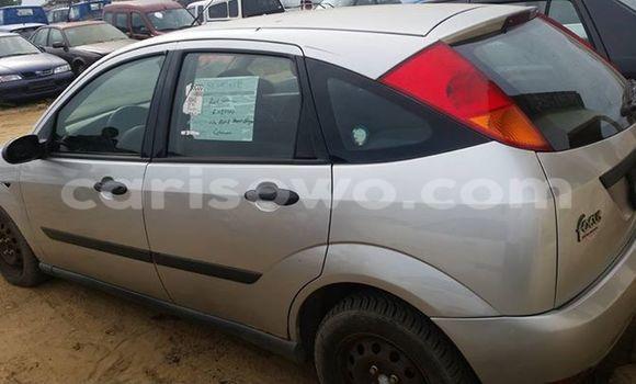 Acheter Occasion Voiture Ford Focus Marron à Cotonou, Benin