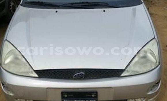 Acheter Occasions Voiture Ford Club Wagon Marron à Cotonou au Benin