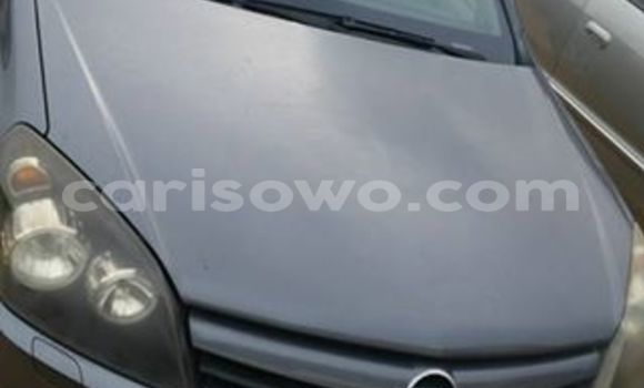 Buy Used Opel Corsa Other Car in Cotonou in Benin