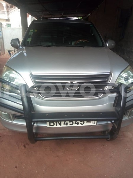 Big with watermark lexus gx benin cotonou 6717