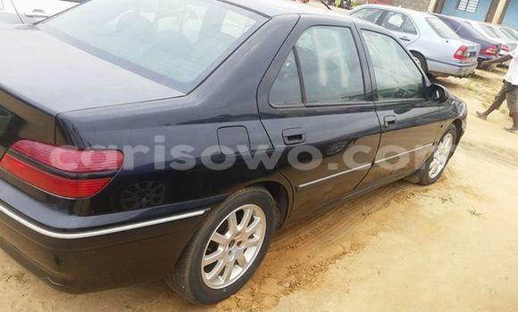 Acheter Occasions Voiture Toyota Avalon Noir à Cotonou au Benin