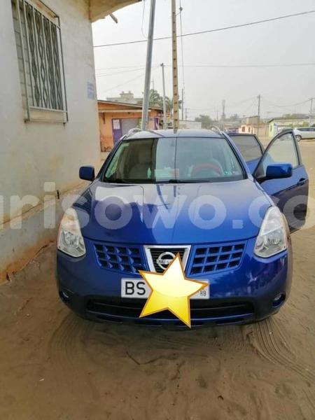 Big with watermark nissan rogue benin cotonou 6734