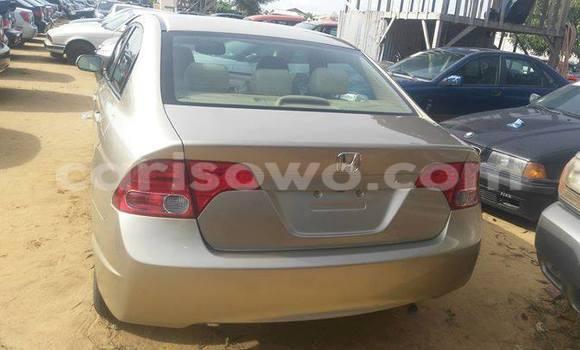 Acheter Occasion Voiture Honda CR–V Marron à Cotonou, Benin