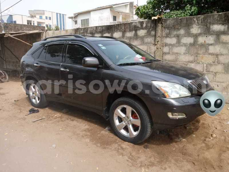Big with watermark lexus rx 330 benin cotonou 6750