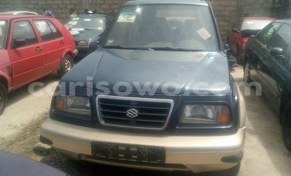 Acheter Occasion Voiture Suzuki Vitara Bleu à Cotonou, Benin