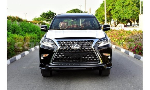 Medium with watermark lexus gx benin import dubai 6770