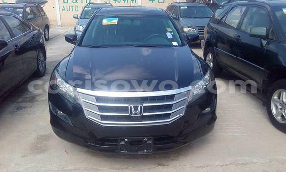 Acheter Occasions Voiture Honda CR-V Noir à Cotonou au Benin