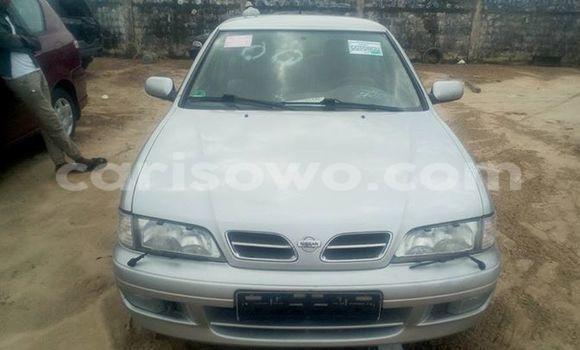Acheter Occasions Voiture Nissan Sunny Beige à Cotonou au Benin