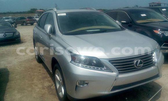 Acheter Occasion Voiture Lexus RX 300 Beige à Cotonou au Benin