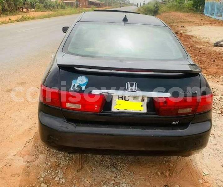 Big with watermark honda accord benin cotonou 6830