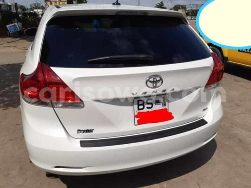 Big with watermark toyota venza benin cotonou 6836