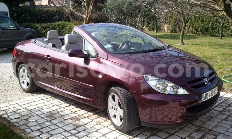 Big with watermark peugeot 307 cc 2 0 16v 138ch 93233385901877606