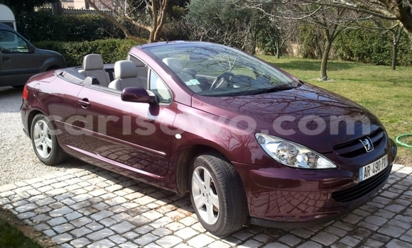 Medium with watermark peugeot 307 cc 2 0 16v 138ch 93233385901877606