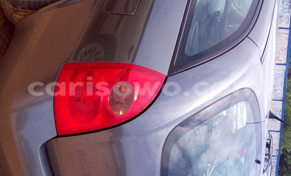 Acheter Occasions Voiture Nissan Primera Bleu à Cotonou au Benin