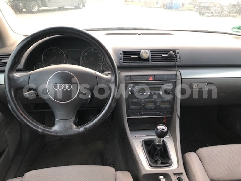 Big with watermark audi a4 benin cotonou 6941