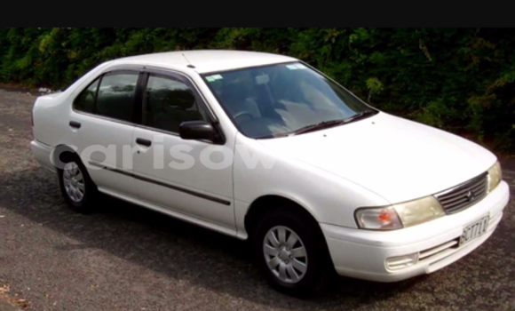 Acheter Occasion Voiture Nissan Altima Blanc à Cotonou, Benin