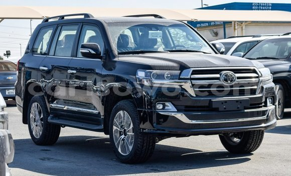 Medium with watermark toyota land cruiser benin import dubai 7000