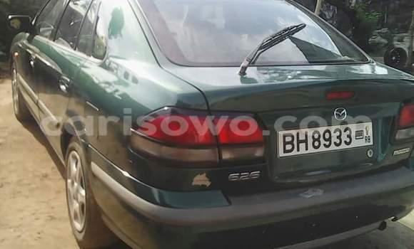 Acheter Neuf Voiture Mazda 626 Noir à Savalou au Benin