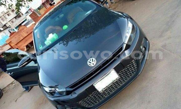 Acheter Neuf Voiture Volkswagen Scirocco Noir à Savalou au Benin