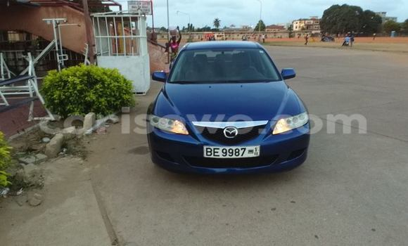 Acheter Neuf Voiture Mazda 6 Noir à Savalou au Benin